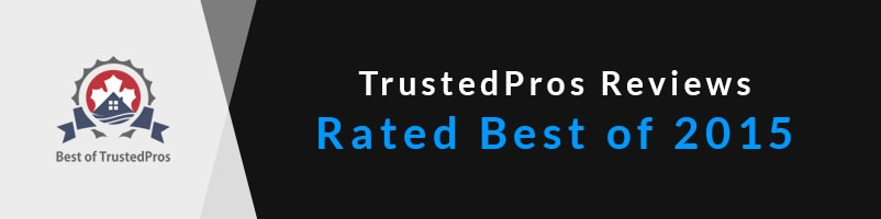 trustedpros-reviews Review Selection
