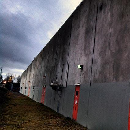 warehouse-handyman-exterior-lighting Complete Warehouse Handyman & Maintenance Service
