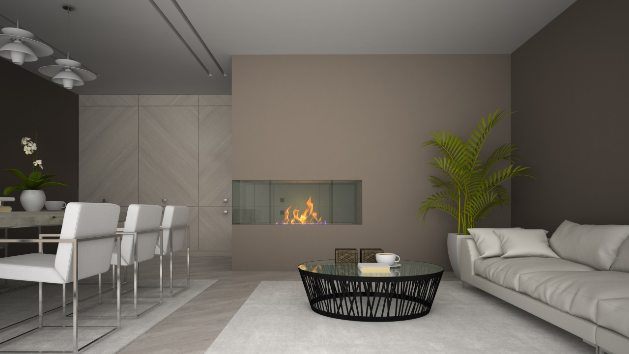 interior-of-modern-room-with-fireplace-and-palm-PQFLBBQ