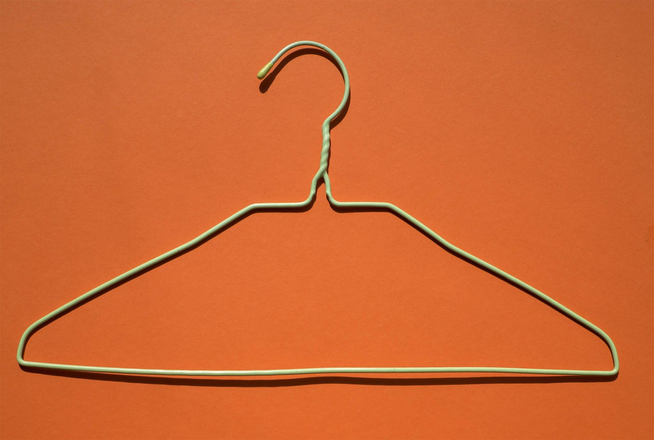 b2ap3_large_DIY-Maintenance-Tips-For-Unclogging-Your-Sink-Drain-Wire-Coat-Hanger Maintenance Tips