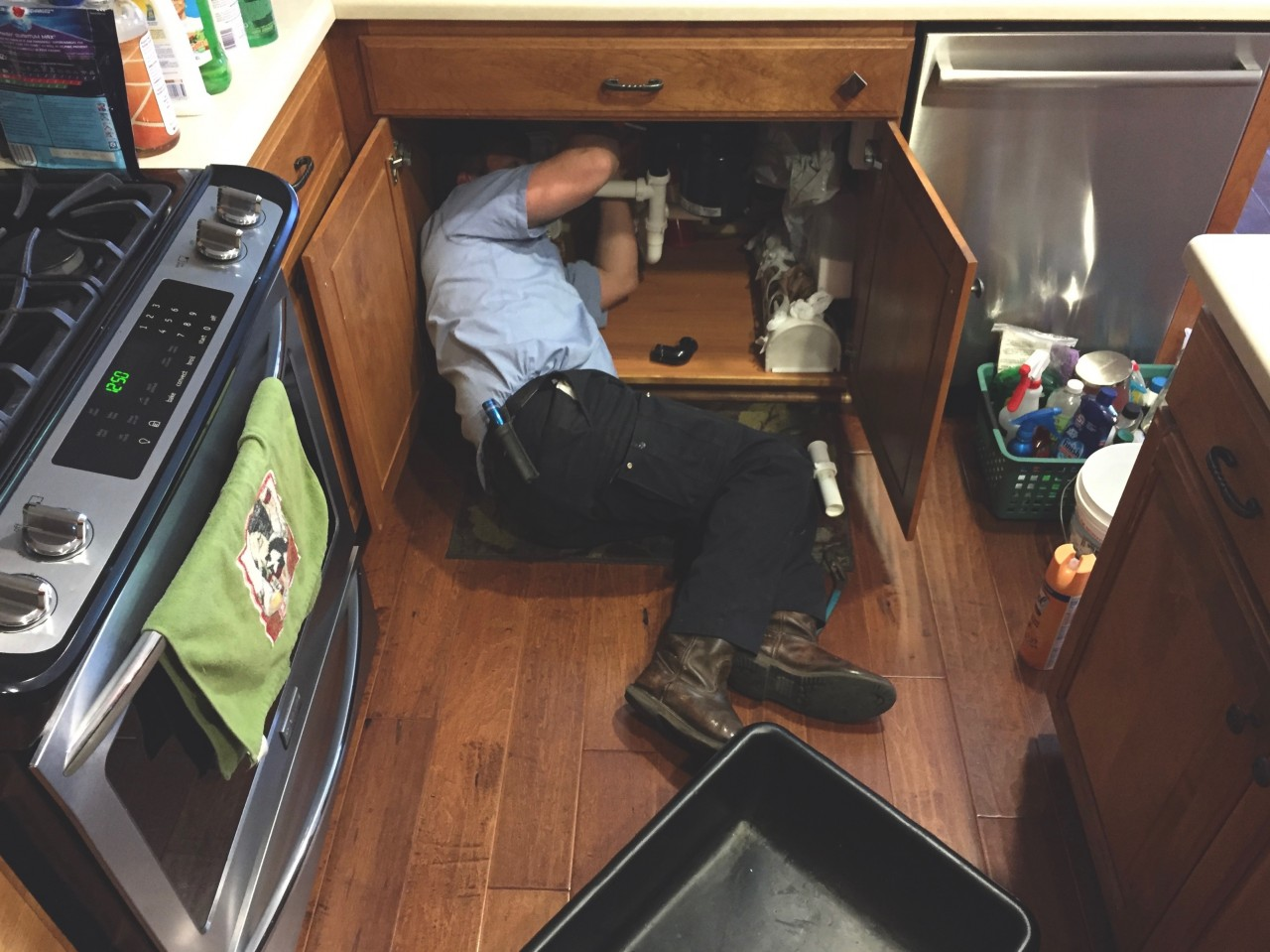 fixing-the-kitchen-sink-maintenance-tonythetigersson-tony-andrews-photography_t20_g8ykWY